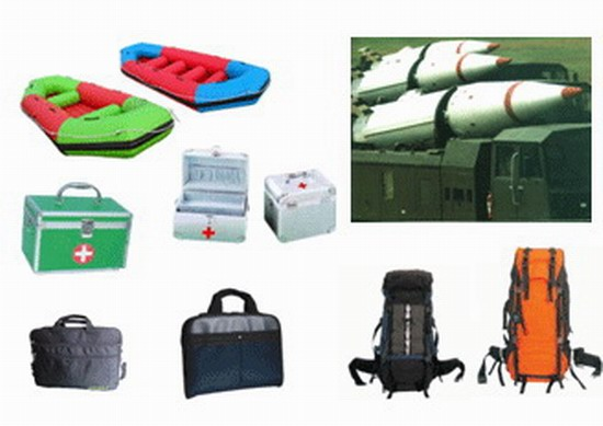 waterproof zipper for medical kit,backpack,inflatable products